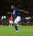 Inter Milan's Cesar