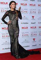PASADENA, CA - SEPTEMBER 27: Actress Eva Longoria poses in the press room during the 2013 NCLR ALMA Awards held at Pasadena Civic Auditorium on September 27, 2013 in Pasadena, California. (Photo by Xavier Collin/Celebrity Monitor)