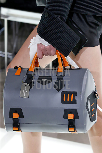 Louis Vuitton<br /> <br /> Paris - Verao 2018<br /> <br /> foto: FOTOSITE