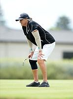 Janie Field, Hawkes Bay PB, 2019 New Zealand Women's Interprovincials, Maraenui Golf Club, Napier, Hawke's Bay, New Zealand, Tuesday 03rd December, 2019. Photo: Sarah Lord/www.bwmedia.co.nz