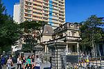 Casa das Rosas, Avenida Paulista, Sao Paulo. 2018. foto de Juca Martins.