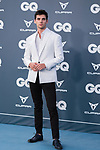 Actor Alvaro Rico during the photocall of 25th aniversary of GQ magazine party. July 9, 2018. (ALTERPHOTOS/Francis Gonzalez)