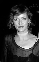 ***FILE PHOTO*** Margot Kidder has passed away at 69****<br /> Margot Kidder photographed in 1984, New York City. <br /> CAP/MPI/WAL<br /> &copy;WAL/MPI/Capital Pictures