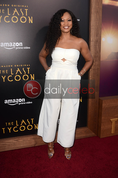 "Garcelle Beauvais<br /> at ""The Last Tycoon"" Red Carpet Premiere Screening, Harmony Gold Theater, Los Angeles, CA 07-27-17<br /> David Edwards/DailyCeleb.com 818-249-4998"