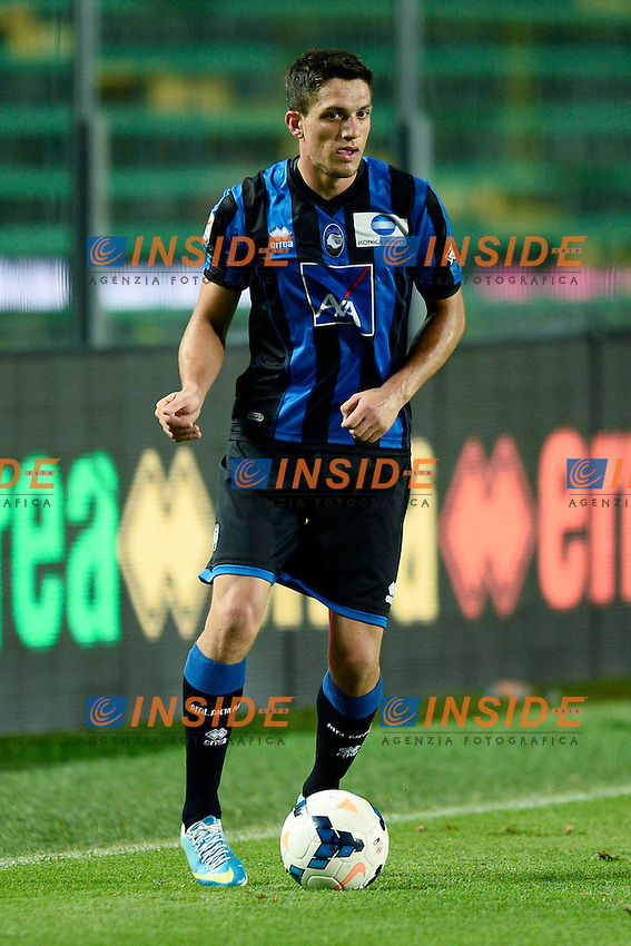 Bergamo 10/08/2013 - amichevole / Atalanta-Chievo Verona / foto Daniele Buffa/Image Sport<br /> nella foto: Costantin Nica <br /> Football Calcio 2013/2014<br /> Foto Daniele Buffa / Image / Insidefoto
