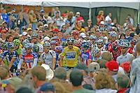 Tour of Missouri 2007