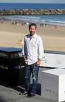 Director Denis Villeneuve posses during the 61 San Sebastian Film Festival, in San Sebastian, Spain. September 21, 2013. (ALTERPHOTOS/Victor Blanco) /NortePhoto