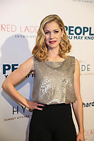 LOS ANGELES, CA - NOVEMBER 13: Gillian Alexy at People You May Know at The Pacific Theatre at The Grove in Los Angeles, California on November 13, 2017. Credit: Robin Lori/MediaPunch /NortePhoto.com