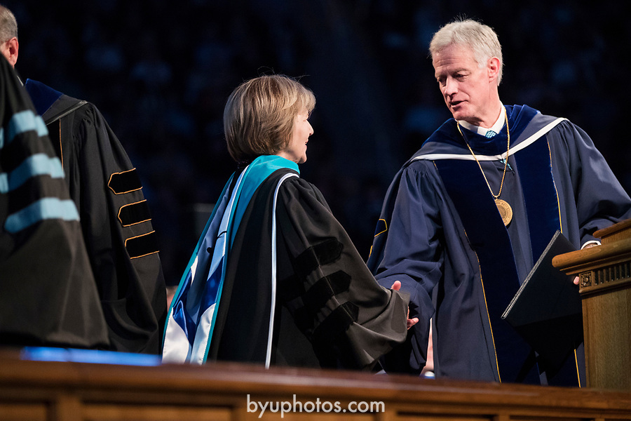 _E1_7378<br /> <br /> 1704-51 2017 Spring Commencement<br /> <br /> April 27, 2017<br /> <br /> Photography by Nate Edwards/BYU<br /> <br /> &copy; BYU PHOTO 2016<br /> All Rights Reserved<br /> photo@byu.edu  (801)422-7322