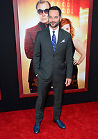 Nick Kroll at the Los Angeles premiere for &quot;The House&quot; at the TCL Chinese Theatre, Los Angeles, USA 26 June  2017<br /> Picture: Paul Smith/Featureflash/SilverHub 0208 004 5359 sales@silverhubmedia.com