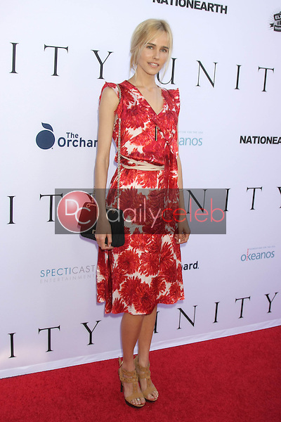 "Isabel Lucas<br /> <br /> at the ""Unity"" Documentary World Premeire, Director's Guild of America, Los Angeles, CA 06-24-15"