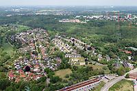 Mittlere Bille bis Unfallkrankenhaus: EUROPA, DEUTSCHLAND, HAMBURG, (EUROPE, GERMANY), 12.05.2018: Mittlere Bille bis Unfallkrankenhaus