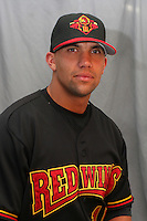 Rochester Red Wings 2006