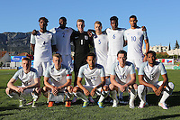 England Under-20 vs Portugal Under-20 19-05-16