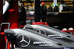 Mercedes GP<br />  Foto &copy; nph / Mathis