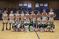 Basketball Boys 8th Grade 1/29/2020