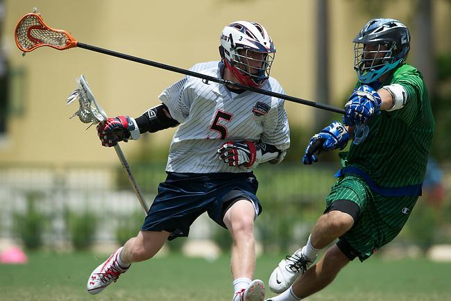 July  22, 2011 - Lake Buena Vista, FL - Wide World of Sports:  2011 ESPN Rise Games..Credit: Steve Johnson/ESPN