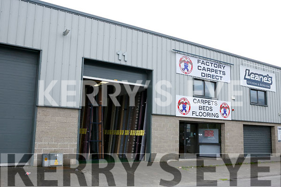 Factory Carpets Direct. monavalley tralee
