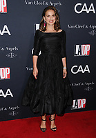 07 October  2017 - Los Angeles, California - Natalie Portman. L.A. Dance Project's Annual Gala held at LA Dance Project in Los Angeles.  <br /> CAP/ADM/BT<br /> &copy;BT/ADM/Capital Pictures
