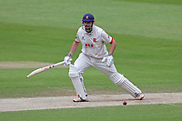 Nick Browne in batting action for Essex during Yorkshire CCC vs Essex CCC, Specsavers County Championship Division 1 Cricket at Emerald Headingley Cricket Ground on 5th June 2019