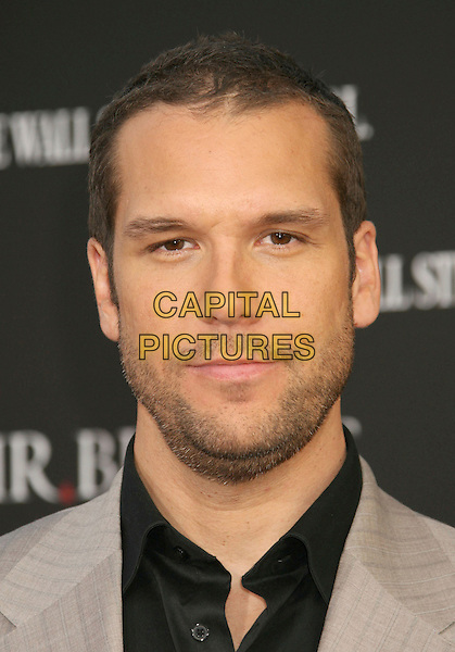 "DANE COOK.""Mr. Brooks"" Los Angeles Premiere at Grauman's Chinese Theatre, Hollywood, California, USA..May 22nd, 2007.headshot portrait stubble facial hair .CAP/ADM/RE.©Russ Elliot/AdMedia/Capital Pictures"