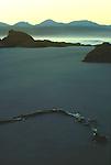 Olympic National Park, Shi Shi Beach, Point of the Arches, Olympic Coast National Marine Sanctuary, Washington State, Pacific Northwest, sunrise, Pacific Ocean, Northwest coast, Olympic Peninsula, North America, USA,.