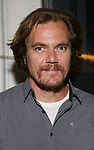 "Michael Shannon attends the Broadway Opening Night for the MTC  production of  ""The Height Of The Storm"" at Samuel J. Friedman Theatre on September 24, 2019 in New York City."