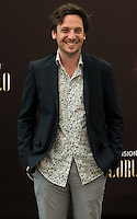 Benjamin Bellecour attends 'Kaboul Kitchen' Photocall - 54th Monte-Carlo TV Festival - Monaco