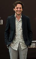Benjamin Bellecour attends 'Kaboul Kitchen' Photocall - 54th Monte-Carlo TV Festival - Monaco