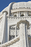 Baha'i Temple in Evanston near Chicago, IL.