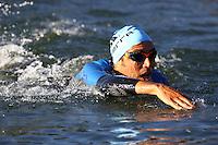 2016 XTERRA Utah - Swim