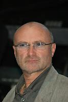 PHIL COLLINS 2006<br /> Photo By John Barrett-PHOTOlink.net
