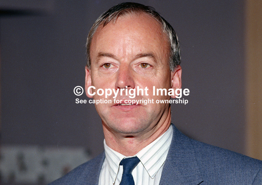 Clive Soley, MP, Labour Party, UK, 19901001005..Copyright Image from Victor Patterson, 54 Dorchester Park, Belfast, United Kingdom, UK. Tel: +44 28 90661296. Email: victorpatterson@me.com; Back-up: victorpatterson@gmail.com..For my Terms and Conditions of Use go to www.victorpatterson.com and click on the appropriate tab.