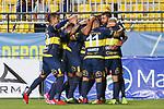 Futbol 2019 1A Everton vs Antofagasta