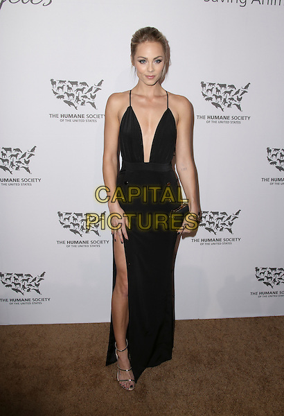 HOLLYWOOD, CA - MAY 07: Laura Vandervoort attends The Humane Society of the United States' to the Rescue Gala at Paramount Studios on May 7, 2016 in Hollywood, California.  <br /> CAP/MPI/PA<br /> &copy;PA/MPI/Capital Pictures