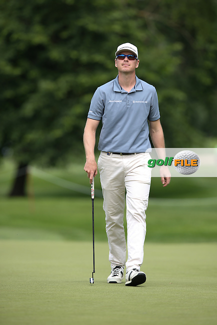 Roope Kakko (FIN) during Round Two of the 2015 BMW International Open at Golfclub Munchen Eichenried, Eichenried, Munich, Germany. 26/06/2015. Picture David Lloyd | www.golffile.ie