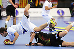 GERMANY vs ARGENTINA: 31-27 - Preliminary Round - Group A