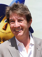 "WESTWOOD, LOS ANGELES, CA, USA - MAY 03: Martin Short at the Los Angeles Premiere Of ""Legends Of Oz: Dorthy's Return"" held at the Regency Village Theatre on May 3, 2014 in Westwood, Los Angeles, California, United States. (Photo by Celebrity Monitor)"