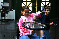 The Exploratorium created the hands on movement among museums.  There are about a thousand museums in the world that trace themselves to the Exploratorium in terms of exhibits or programs. This innovative museum of science, art, human perception and technology provides for even those with the most limited scientific knowledge and gives them back the joy of discovery. It is an experience that inspires young and old to understand science and nature.<br />