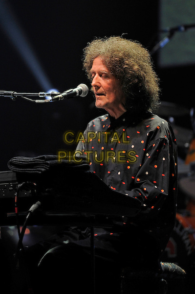 LONDON, ENGLAND - MARCH 5: Gilbert O'Sullivan performing at Barbican Centre on March 5, 2017 in London, England.<br /> CAP/MAR<br /> &copy;MAR/Capital Pictures