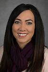Antonieta Fitzpatrick, Associate Director, Student Affairs, DePaul University, is pictured March 20, 2018. (DePaul University/Jeff Carrion)