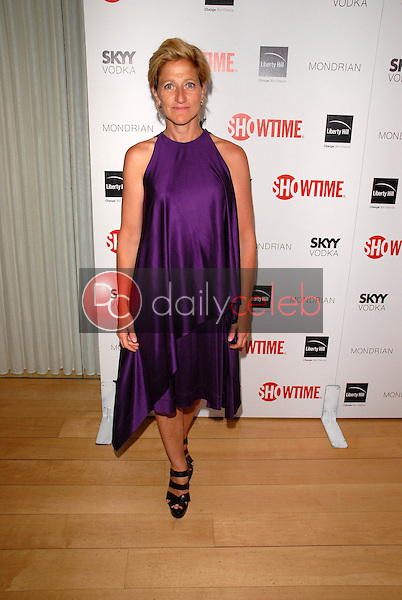 Edie Falco<br /> at SHOWTIME's 2010 Emmy Nominee Reception, Skybar, West Hollywood, CA 08-28-10<br /> David Edwards/DailyCeleb.com 818-249-4998