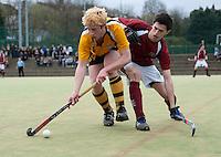 Varsity XV Men's Hockey 3