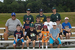 Nashoba Baseball Camp 2010 Week 1