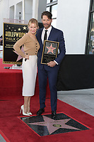 LOS ANGELES - OCT 24:  Renee Zellwegger, Harry Connick Jr at the Harry Connick Jr. Star Ceremony on the Hollywood Walk of Fame on October 24, 2019 in Los Angeles, CA