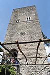 05 25 - Inaugurazione Torre Maggiore Villa Rufolo
