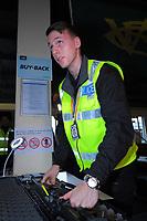 NZ gun buyback scheme. Trentham Racecourse in Upper Hutt, New Zealand on Thursday, 4 July 2019. Photo: Dave Lintott / lintottphoto.co.nz