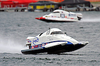 Chris Carrigan, (#13) and Jeff Zeller, (#96)   (SST-45 class)