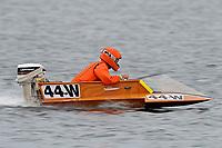 44-W   (Outboard Hydroplane)