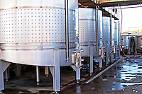 tanks with cooling coils herdade de sao miguel alentejo portugal